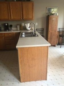 Deep House Clean Bar