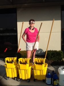 business cleaning knoxville tn