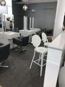 Ulta Construction Salon
